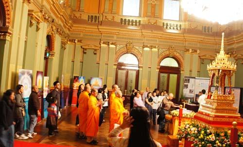Buddha Relic Sri Lanka