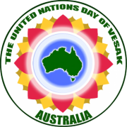 Australian Observance of the United Nations Day of Vesak