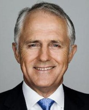 Mr Malcolm Turnbull